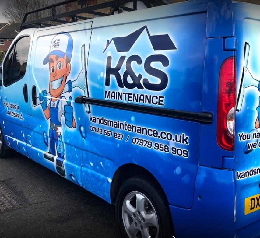 K & S Maintenance